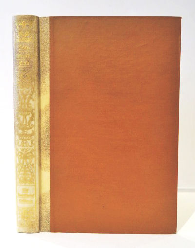 San Francisco: The Book Club of California, 1925, 1925. First edition, one of 600 copies designed an...