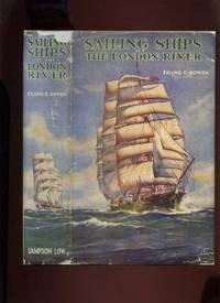 Sailing Ships of the London River