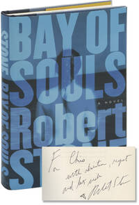 image of Bay of Souls (First Edition, inscribed to fellow author Chris Offutt)