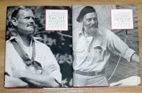 L. Francis Herreshoff Yacht Designer. Volumes 1 and 2.
