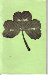 Songs of Erin - A Collection of Irish Folk Songs