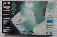 Beyond the Limits: A woman's triumph on Everest