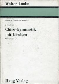 Atlas der Chiro-Gymnastik.