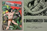 The Unauthorized Tarzan: Dark Horse Archives by  Joe Gill - Signed First Edition - 2013 - from Mind Electric Books and Biblio.com