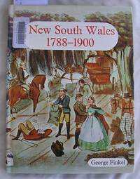 image of New South Wales 1788-1900