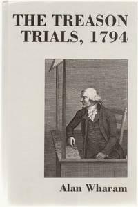 image of The Treason Trials, 1794