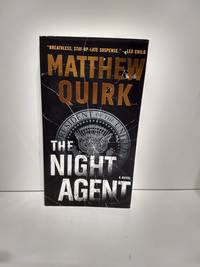image of The Night Agent : a Novel