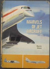 image of Marvels of jet aircraft