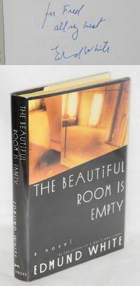 image of The Beautiful Room is Empty a novel [inscribed and signed]