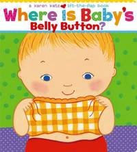 image of Where is baby's belly button?
