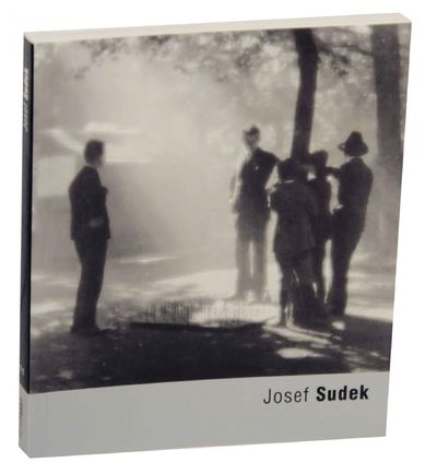 Prague: Torst, 2003. First edition. Small softcover. 144 pages. Text by Anna Farova in Czech and wit...