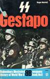 image of SS And Gestapo: Rule By Terror
