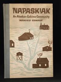 image of Napaskiak: An Alaskan Eskimo Community