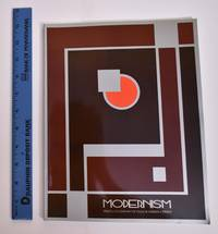 image of Modernism 1860-1960:  A Century of Style and Design