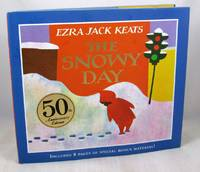 The Snowy Day: 50th Anniversary Edition