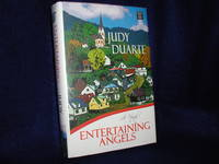 image of Entertaining Angels (Center Point Large Print Edition)
