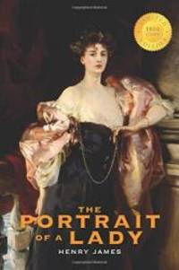 image of The Portrait of a Lady (1000 Copy Limited Edition)