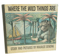Where the Wild Things Are by Maurice Sendak - 1963