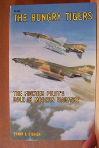 The Hungry Tigers: the Fighter Pilot's Role in Modern Warfare
