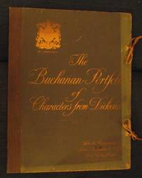 The Buchanan Portfolio of Characters from Charles Dickens