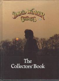 image of Collectors Book Of David Winter Cottages