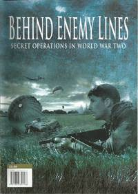 image of BEHIND ENEMY LINES: Secret Operations in World War Two
