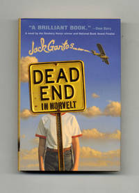 Dead End In Norvelt  - 1st Edition/1st Printing