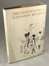 The Best of Simple by  Langston Hughes - First US Edition/SixthPrinting - 1967 - from Lost Paddle Books, IOBA (SKU: LPB004159LH)