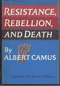 Resistance  Rebellion  and Death