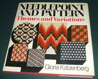 image of Needlepoint and Pattern  Themes and Variations