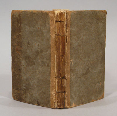 1809. CONDILLAC, Etienne Bonnot, Abbe de. THE LOGIC OF CONDILLAC, Translated by Joseph Neef, as an I...
