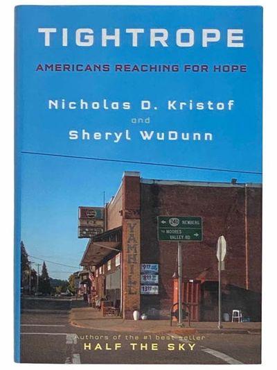 New York: Alfred A. Knopf, 2020. 6th Printing. Hard Cover. Near Fine/Near Fine. Sixth printing. A fi...