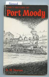 image of Early History of Port Moody