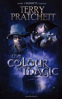 The Colour Of Magic Film Tie In Omnibus By Pratchett Terry