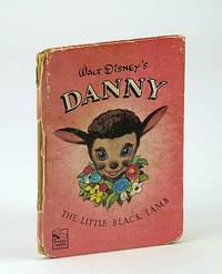 "Walt Disney Presents Danny - The Little Black Lamb - Story Hour Series (807-15) - From the Motion Picture ""So Dear My Heart"" (Walt Disney's)"