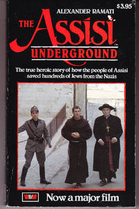 The Assisi Underground: Assisi and the Nazi Occupation