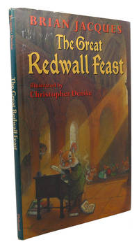 image of THE GREAT REDWALL FEAST