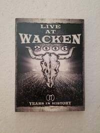 Wacken 2006 - Live At Wacken