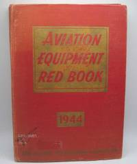 image of Aviation Equipment Red Book 1944 Edition