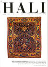Hali. Carpet, Textile and Islamic Art. Issue 131. November-December 2003