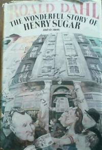 image of The Wonderful Story of Henry Sugar and Six More