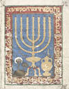 View Image 1 of 2 for Hebraica: Documents D'Art Juif. Orfèvrerie. Peinture Inventory #23969