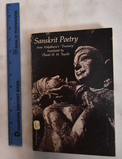 Cambridge, MA: Havard University Press, 1972. Softcover. VG. edge-wear to covers; rubbing to corners...