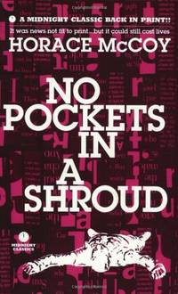 No Pockets in a Shroud (Midnight Classics)