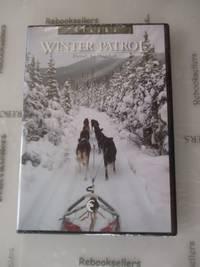 DVD -- Winter Patrol Denali By Dog Sled