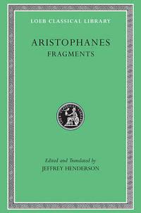 Aristophanes: Fragments