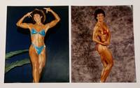 ARCHIVE Of A FEMALE BODY BUILDER
