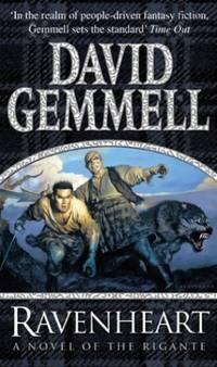 Ravenheart: A Novel Of The Rigante: (The Rigante Book 3)