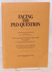 Facing the PLO question