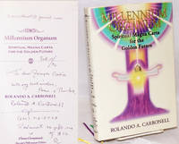 image of Millenium Organum - Spiritual Magna Carta for the Future